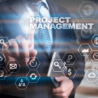 Project Management Visual
