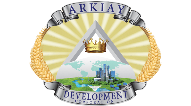 Arkiay Development Corporation logo