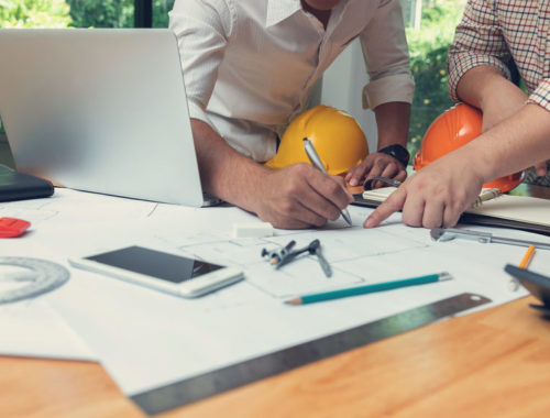 What Does a Construction Project Manager Do? - Arkiay Construction